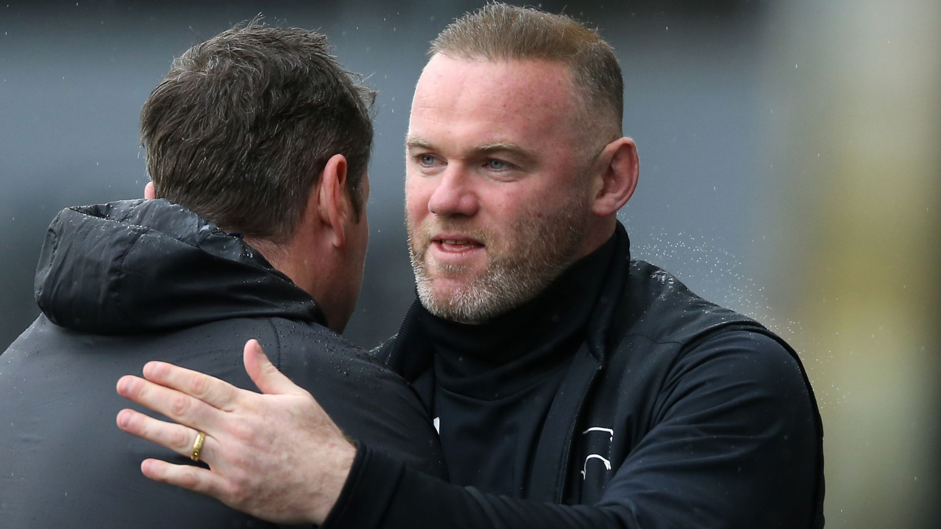 No police action over Rooney blackmail complaint