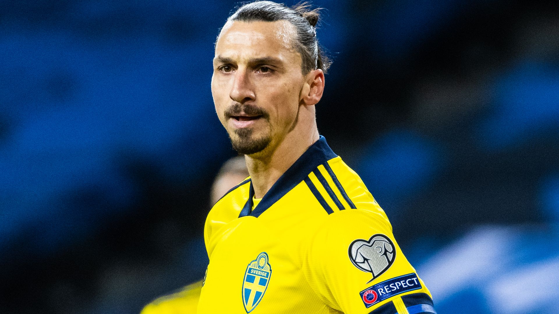 Ibrahimovic ruled out of Euros with knee injury
