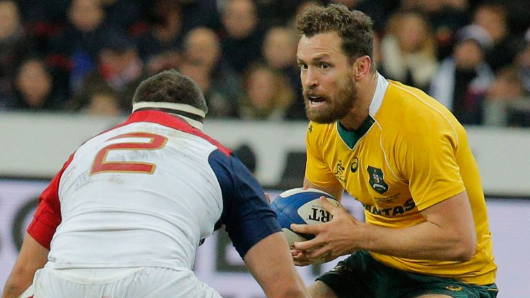 Australia last faced France competitively back in 2016 in an autumn international at the Stade de France