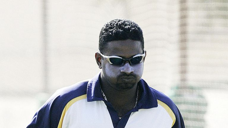 Avishka Gunawardene has been cleared of two corruption charges by an independent tribunal
