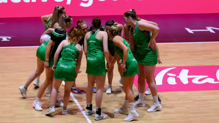 Celtic Dragons displayed superb resilience and belief to get over the line (Image Credit - Ben Lumley)