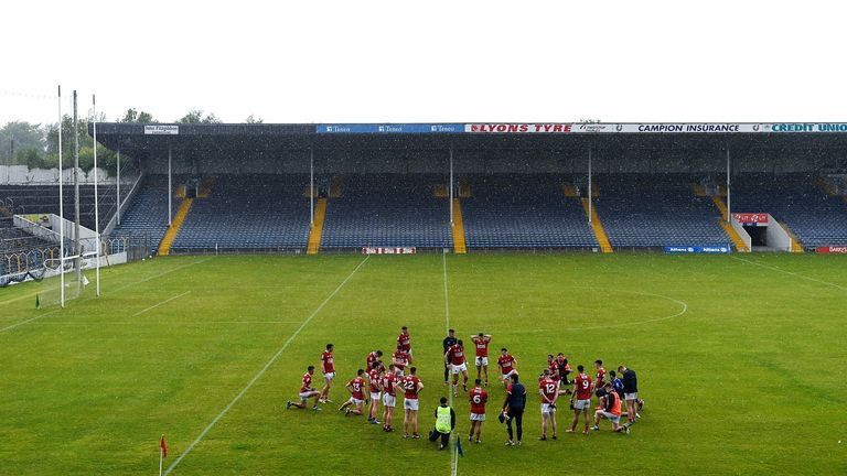 Cork must regroup for matches against Laois and Clare in the coming weeks