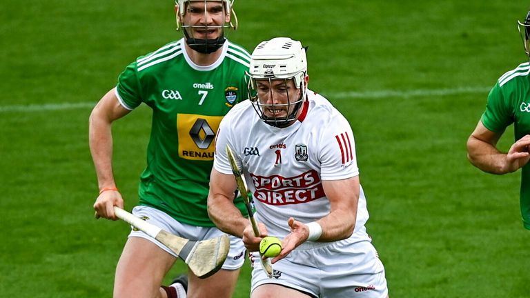 Cork have found the net 14 times in their opening three games
