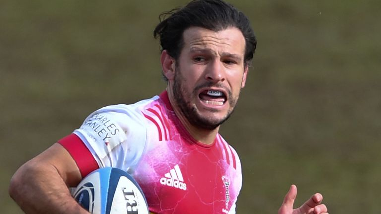 British and Irish Lions: Marcus Smith and Danny Care emerge as potential shock picks for summer tour |  Rugby news