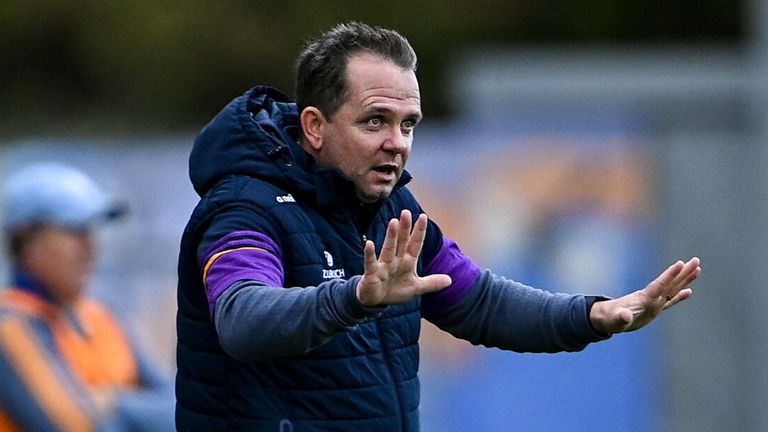 Wexford are looking to bounce back