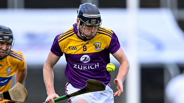 Wexford were comprehensively beaten in their two championship matches in 2020