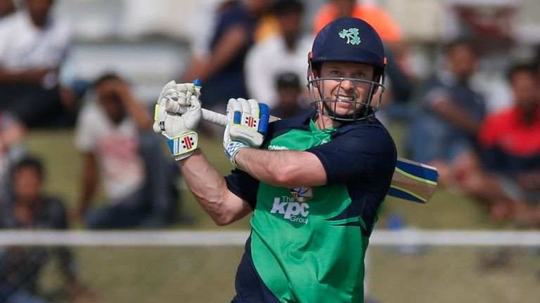 Ireland Women in May return to international cricket with four-game T20 streak against Scotland in Stormont    Cricket News
