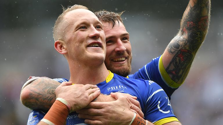 Challenge Cup: Friday's quarter-final talking points and 21-man squads   Rugby