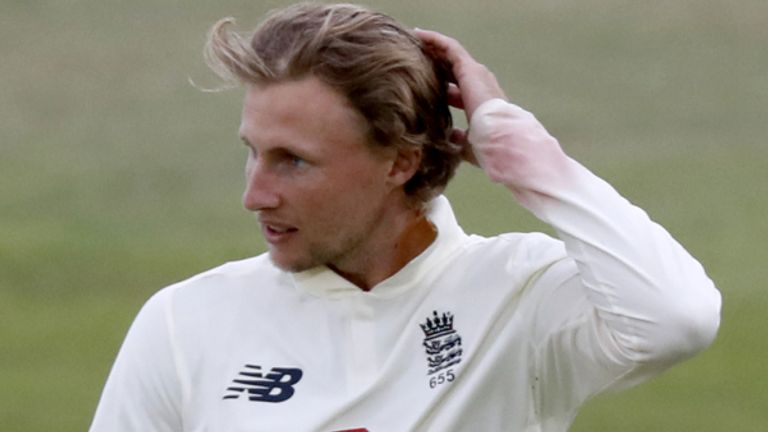 Captain Joe Root will lead England out in the first Test against India on August 4 on Sky Sports, as things stand