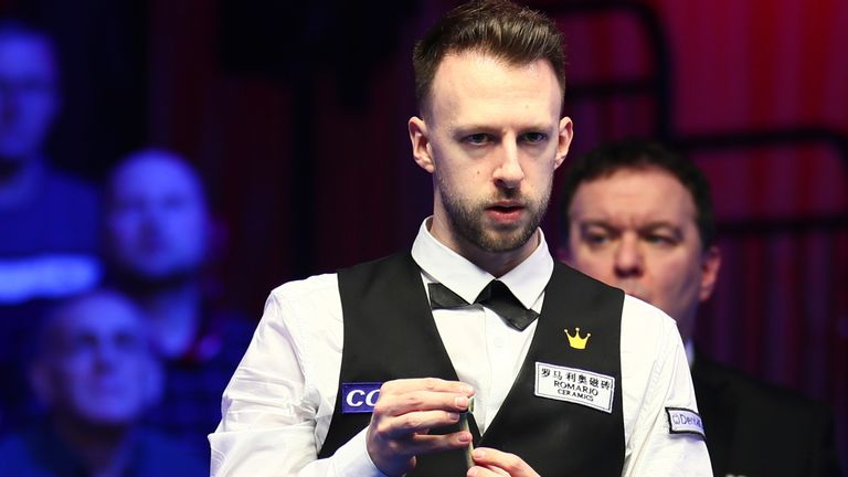 Judd Trump will test his skills at the US Open Pool Championship in Atlantic City later this month