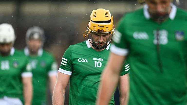 Limerick are yet to win in 2021
