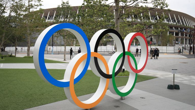 Tokyo Olympics: Brazil to start delivering COVID-19 vaccines to athletes ahead