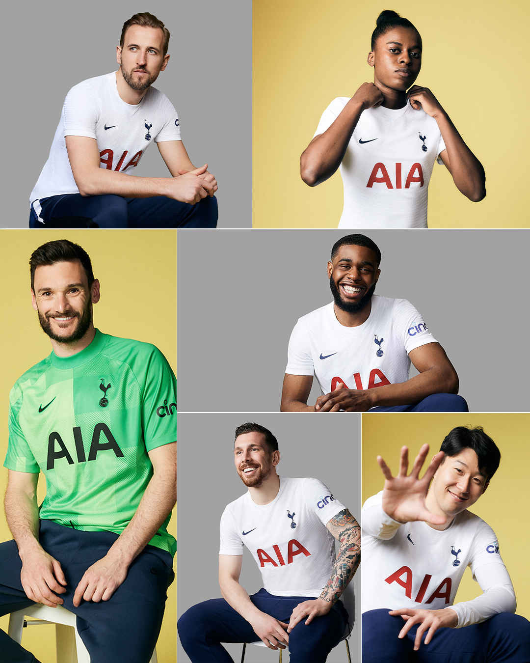 Premier League Kits 2021 22 New Home And Away Designs From Liverpool Arsenal Chelsea Tottenham Everton And More Football News Sky Sports