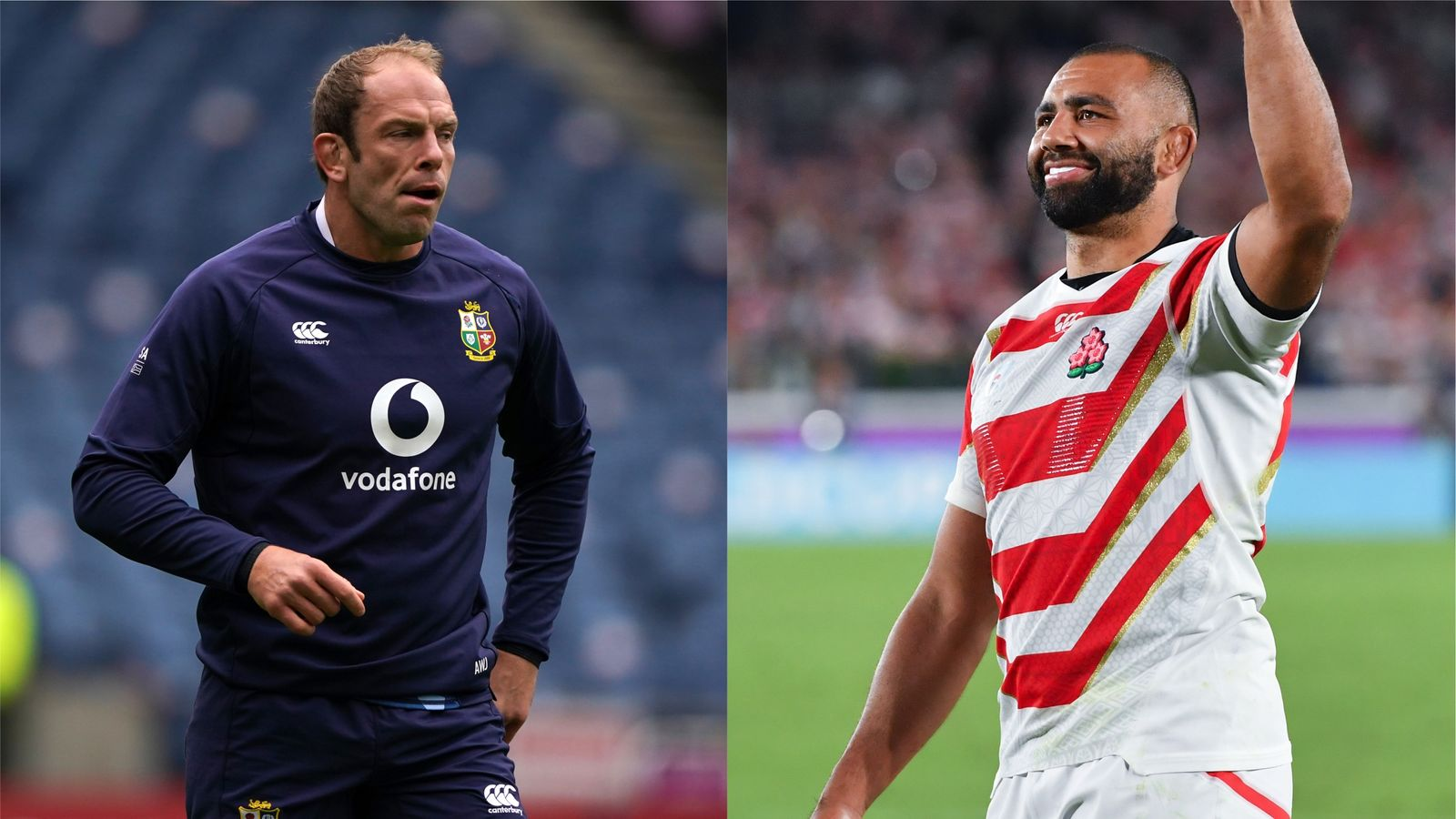 British and Irish Lions vs Japan: A game of uncertainties, absentees and injuries at Murrayfield
