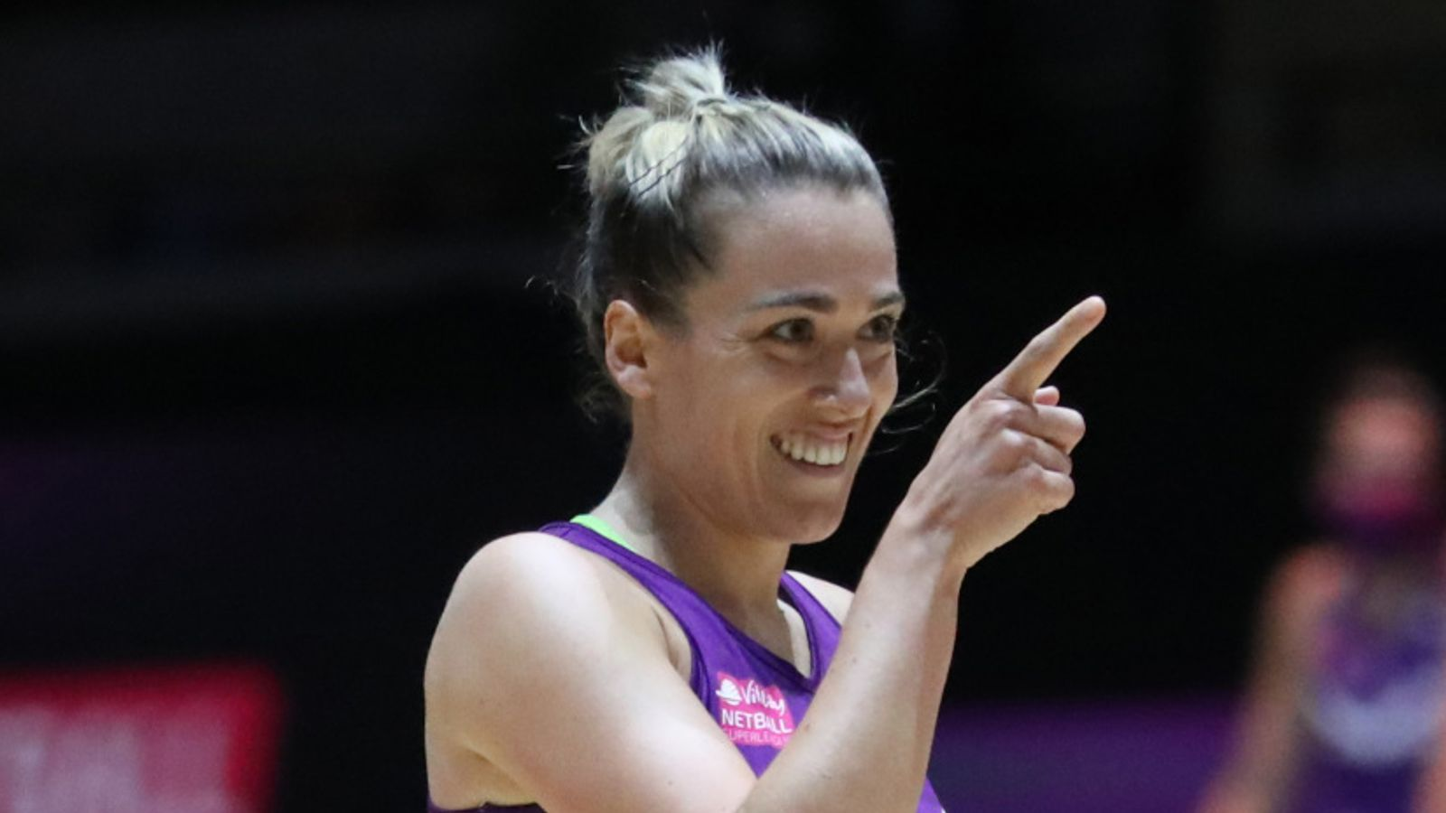 Vitality Netball Superleague: Loughborough Lightning win title for first time in history