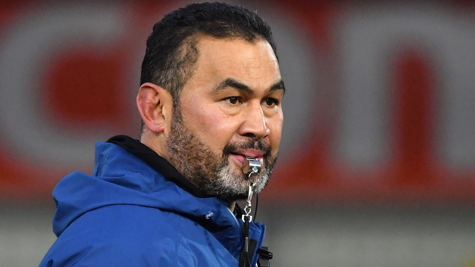 Pat Lam: Bristol boss 'over the moon' RFU have launched inquiry into John Afoa incident vs Leicester