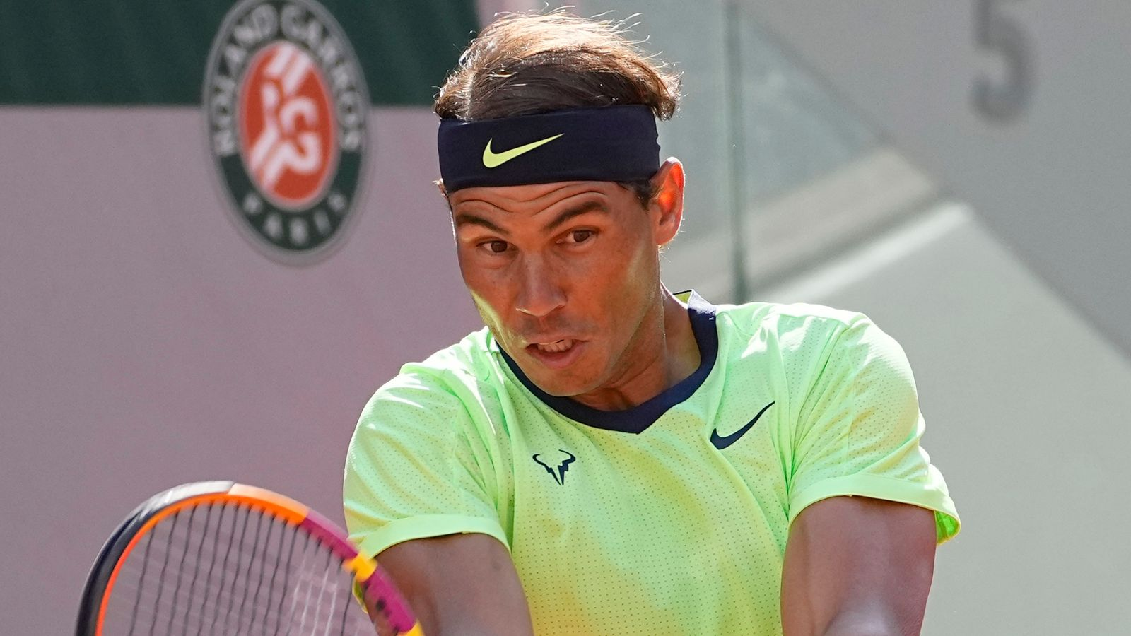 Rafael Nadal withdraws from Wimbledon and Tokyo 2020 in order to help 'prolong career'