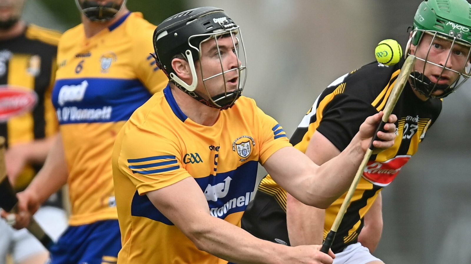 Jamesie O'Connor: Clare have a real chance against Waterford, something that did not look likely last month