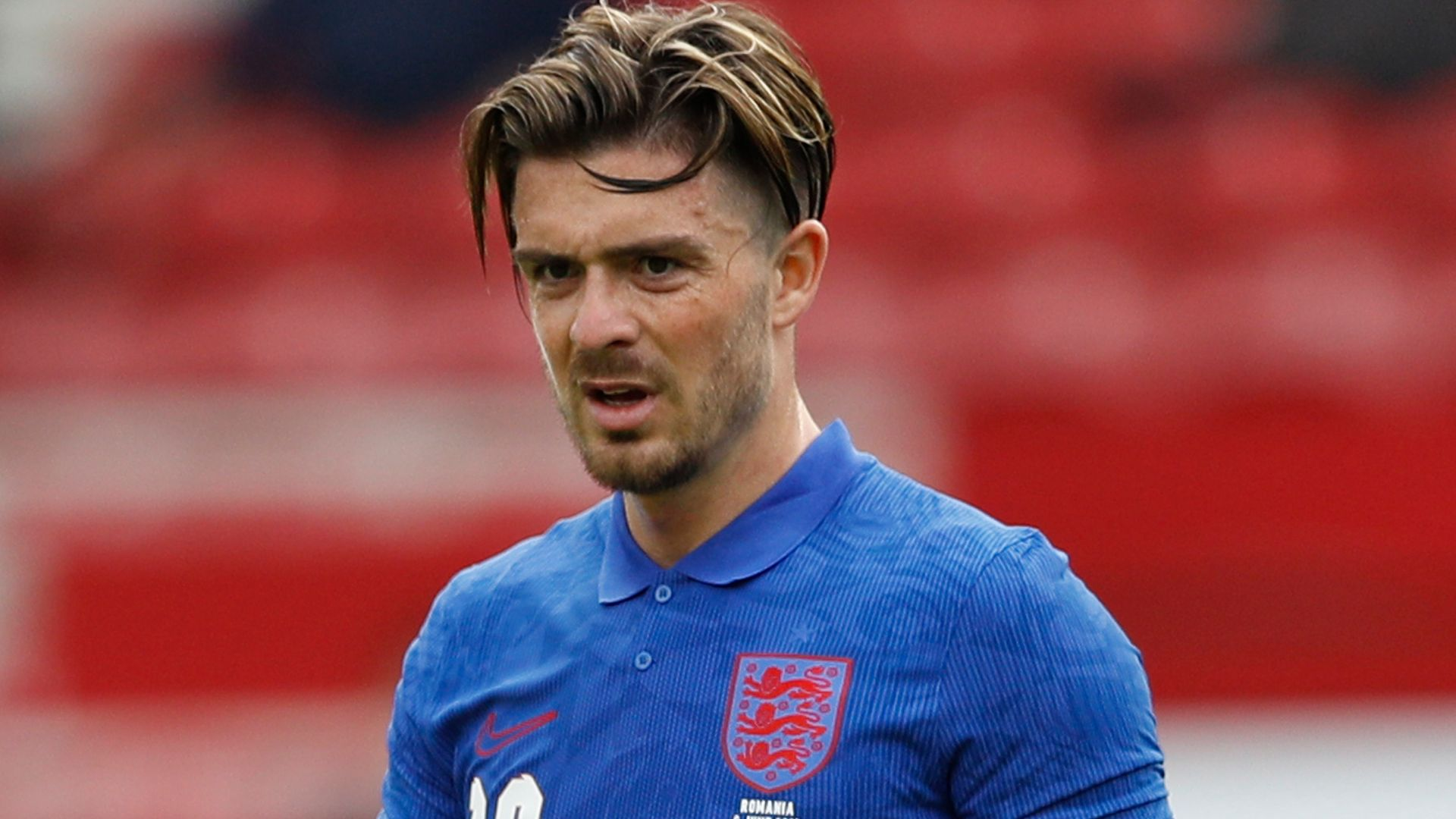 Jack Grealish: England midfielder desperate to prove how good he is on the