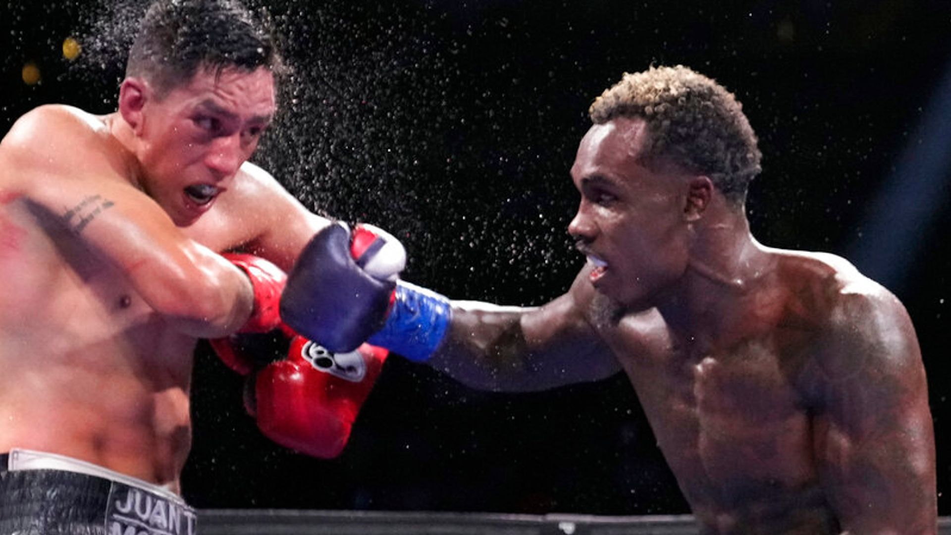 Charlo keeps middleweight belt then calls out Golovkin - sky sports