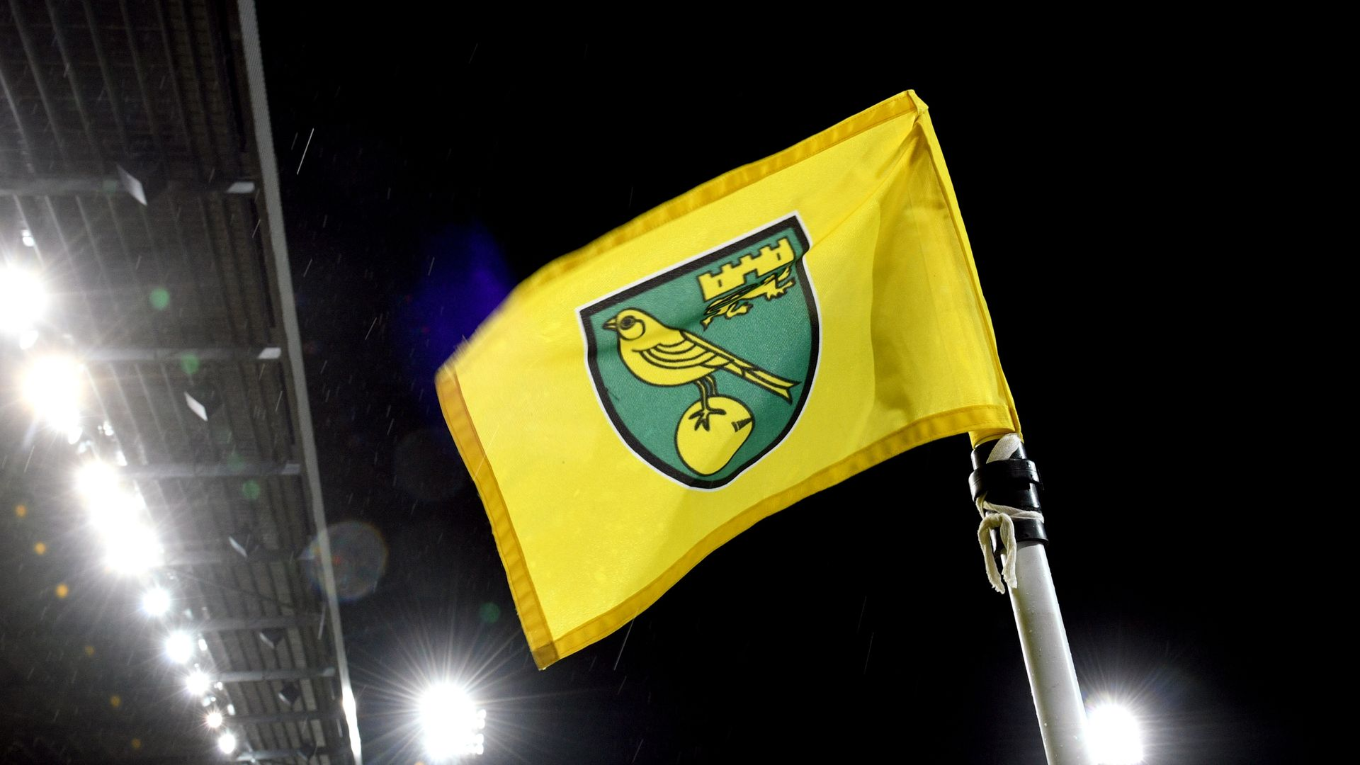 Coronavirus: Norwich's pre-season friendly with Coventry cancelled due to