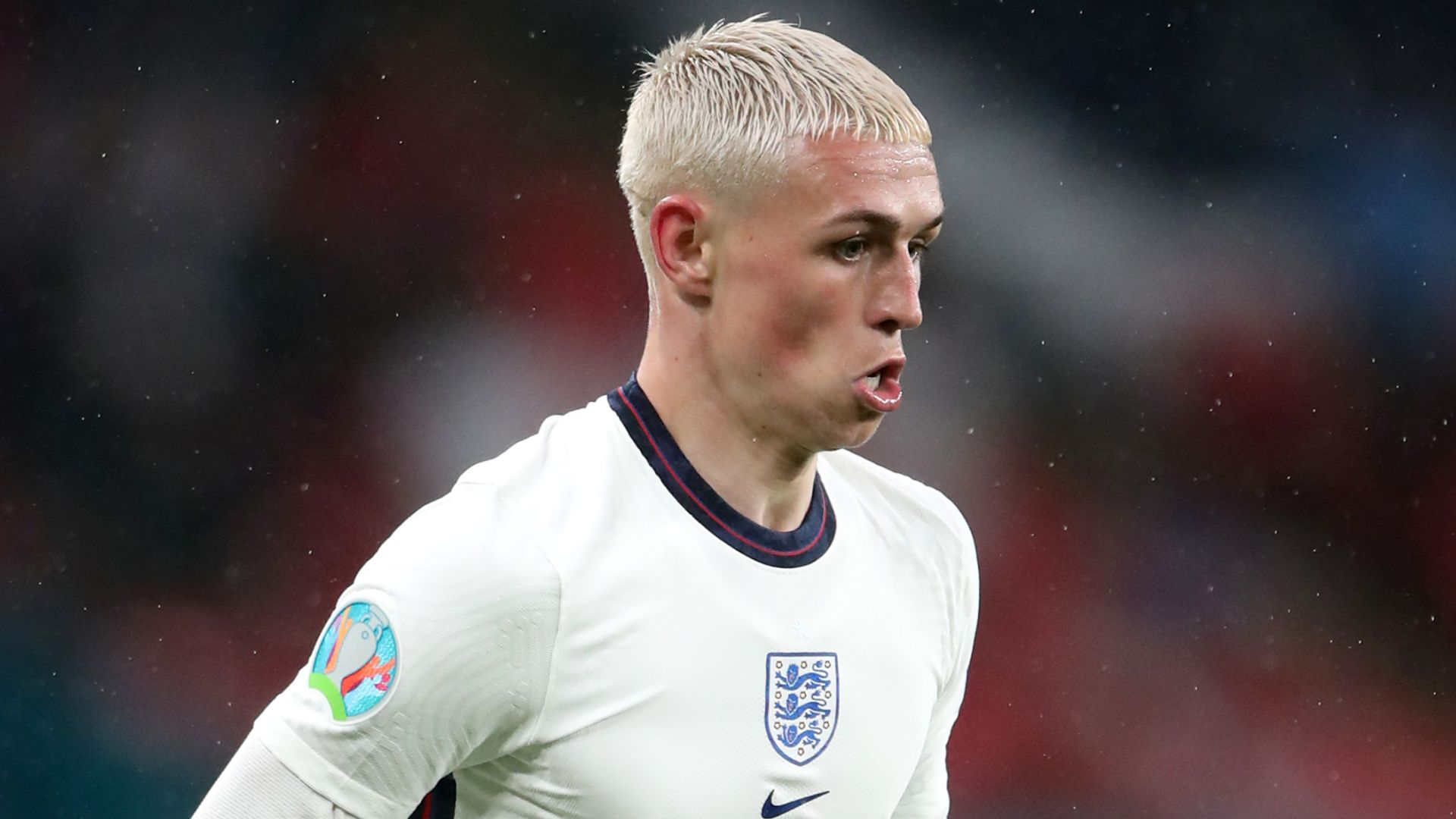 England squad to dye hair blond like Foden if they win Euros