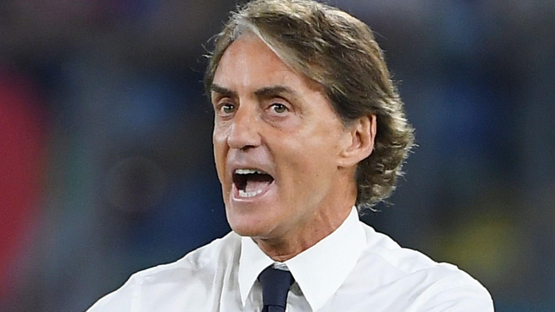 Mancini: Wales are tough like Stoke
