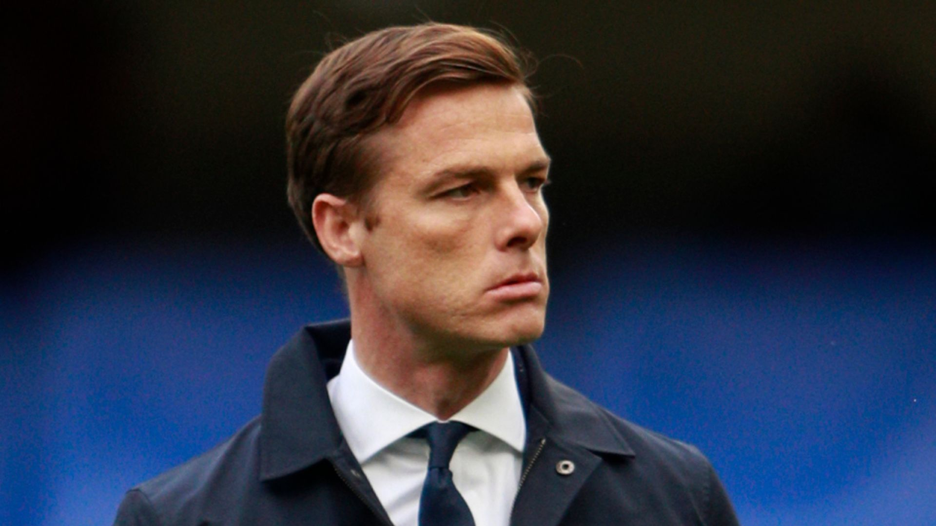 Parker finalising Fulham exit amid Bournemouth links