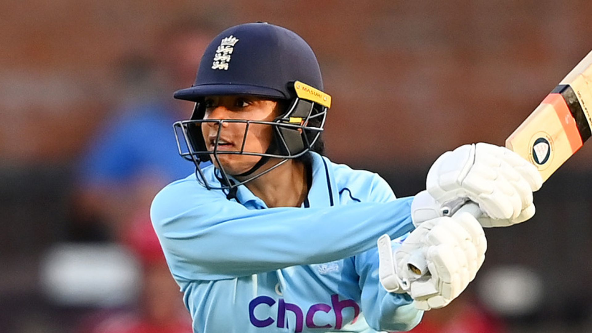 Dunkley maiden ODI fifty fires England to victory