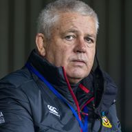 British and Irish Lions head coach Warren Gatland is unbeaten in two consecutive tours to Australia and New Zealand