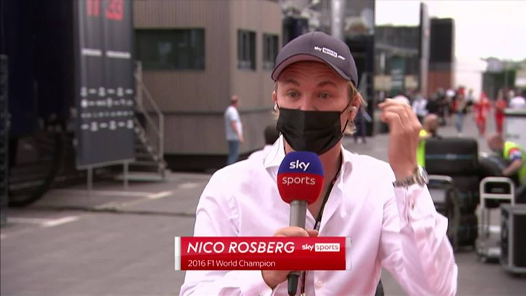Nico Rosberg, Paul di Resta and Karun Chandhok debate whether Red Bull have now taken charge of this year's championship following Max Verstappen's thrilling victory in France