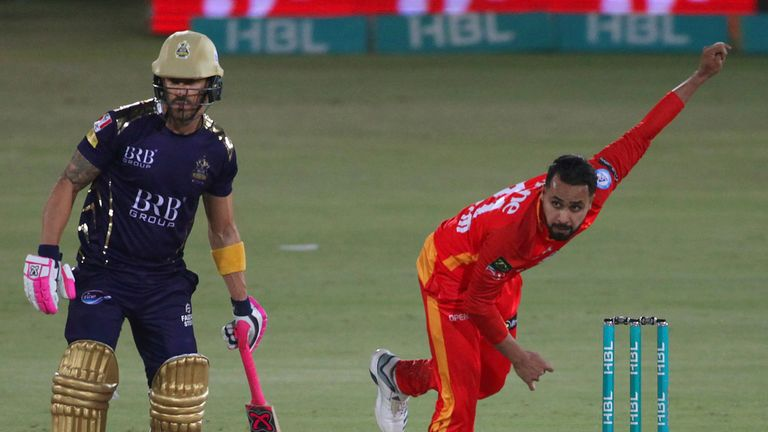 Pakistan Super League 2021: How have the teams fared so far ahead of Wednesday's
