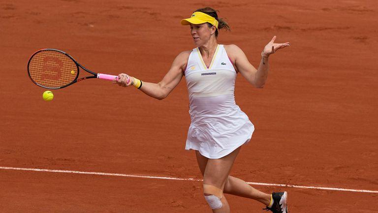 Roland-Garros: Barbora Krejcikova and Anastasia Pavlyuchenkova in a duel for the title |  Tennis News