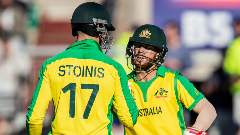 Australian duo David Warner and Marcus Stoinis  were due to play for Southern Brave  during this summer's inaugural tournament