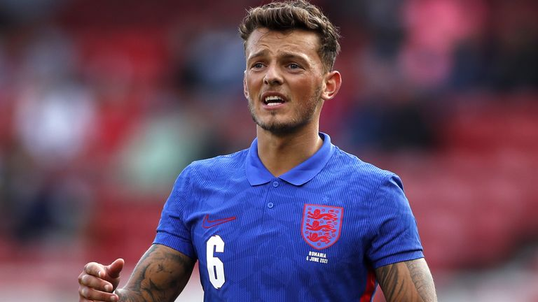 Newport manager Michael Flynn gave Ben White his Football League debut in 2017 and believes he has all the qualities to succeed at the highest level after being named in England's Euro 2020 squad.