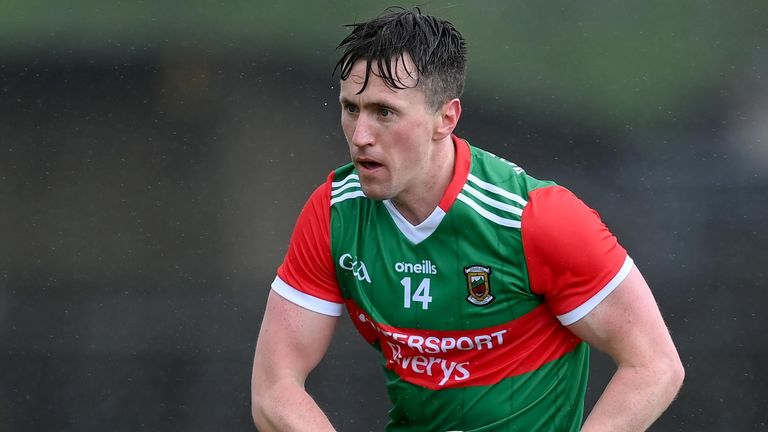 James Horan will have to plan without O'Connor in the coming weeks
