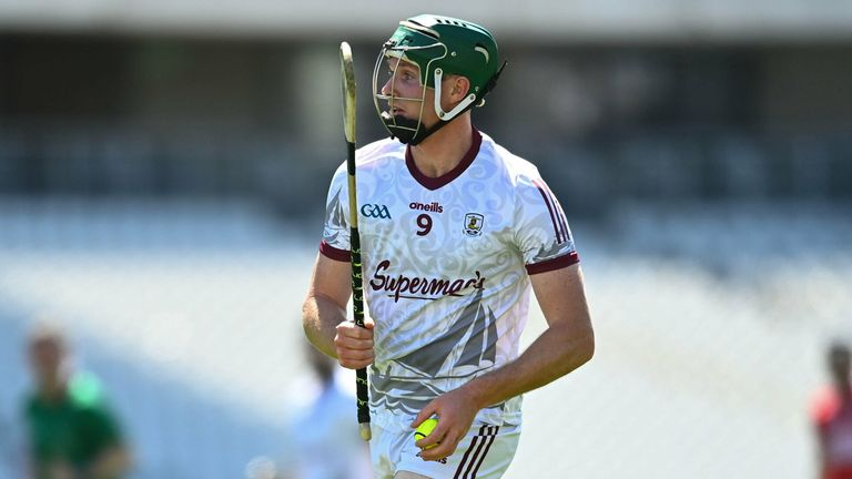 Galway are warming up nicely ahead of the championship