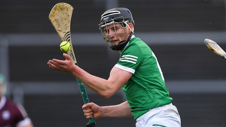 Gearoid Hegarty and Co will be looking to rack up a big score