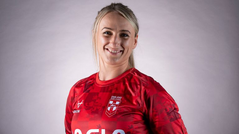 Cunningham chats aims for Friday's Test, the promising growth of the women's game, hopes to win the World Cup and more...