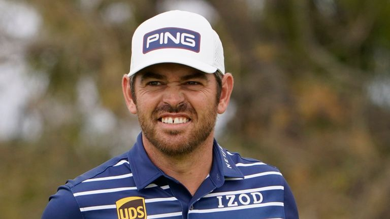 Louis Oosthuizen thinks not competing in Tokyo is the right move for himself and his family