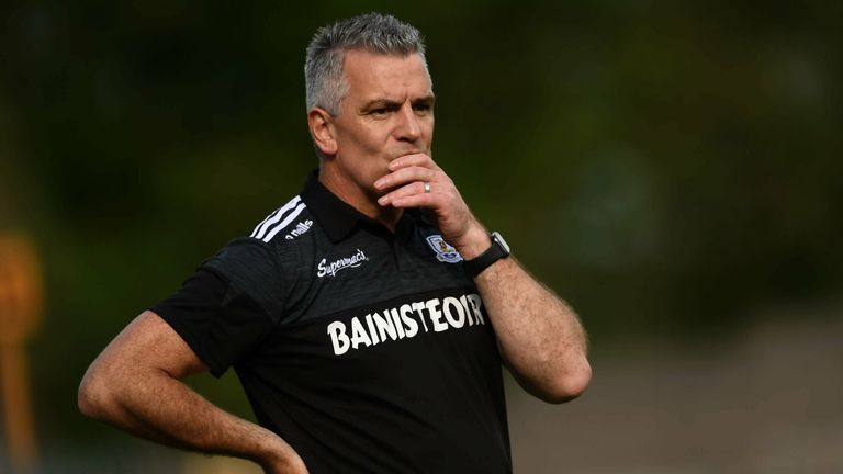 Can Joyce's Galway charges bounce back from the disappointment of relegation?