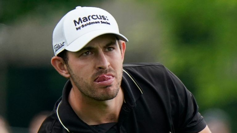 Cantlay claimed a two-shot victory over Adam Scott in the 2019 contest