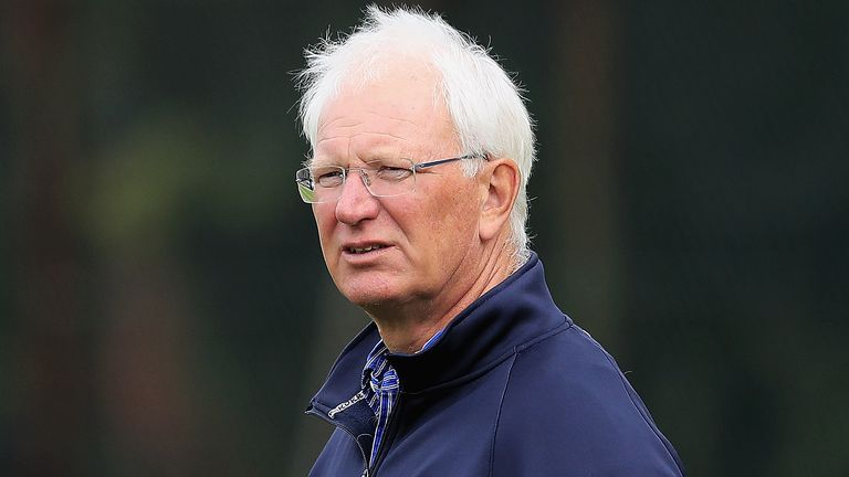 Paul Allott, Lancashire director of cricket, will step down from the role at the end of the 2021 season