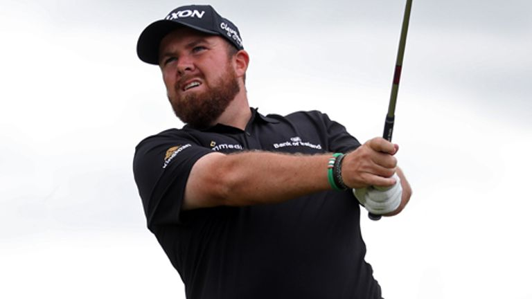 Will Shane Lowry become a back-to-back winner of The Open this month?