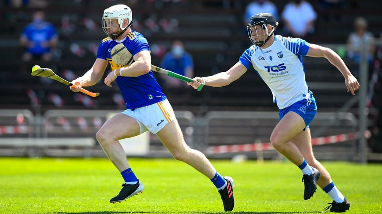 Tipperary and Waterford face off at Páirc Uí Chaoimh
