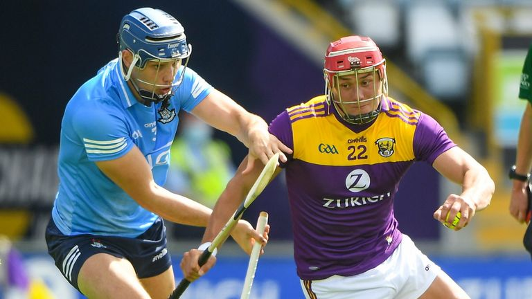 Davy Fitzgerald's team endured a mixed National League campaign