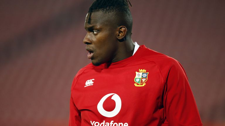 British and Irish Lions: Maro Itoje and Finn Russell ruled out of second game against Sharks   Rugby Union News