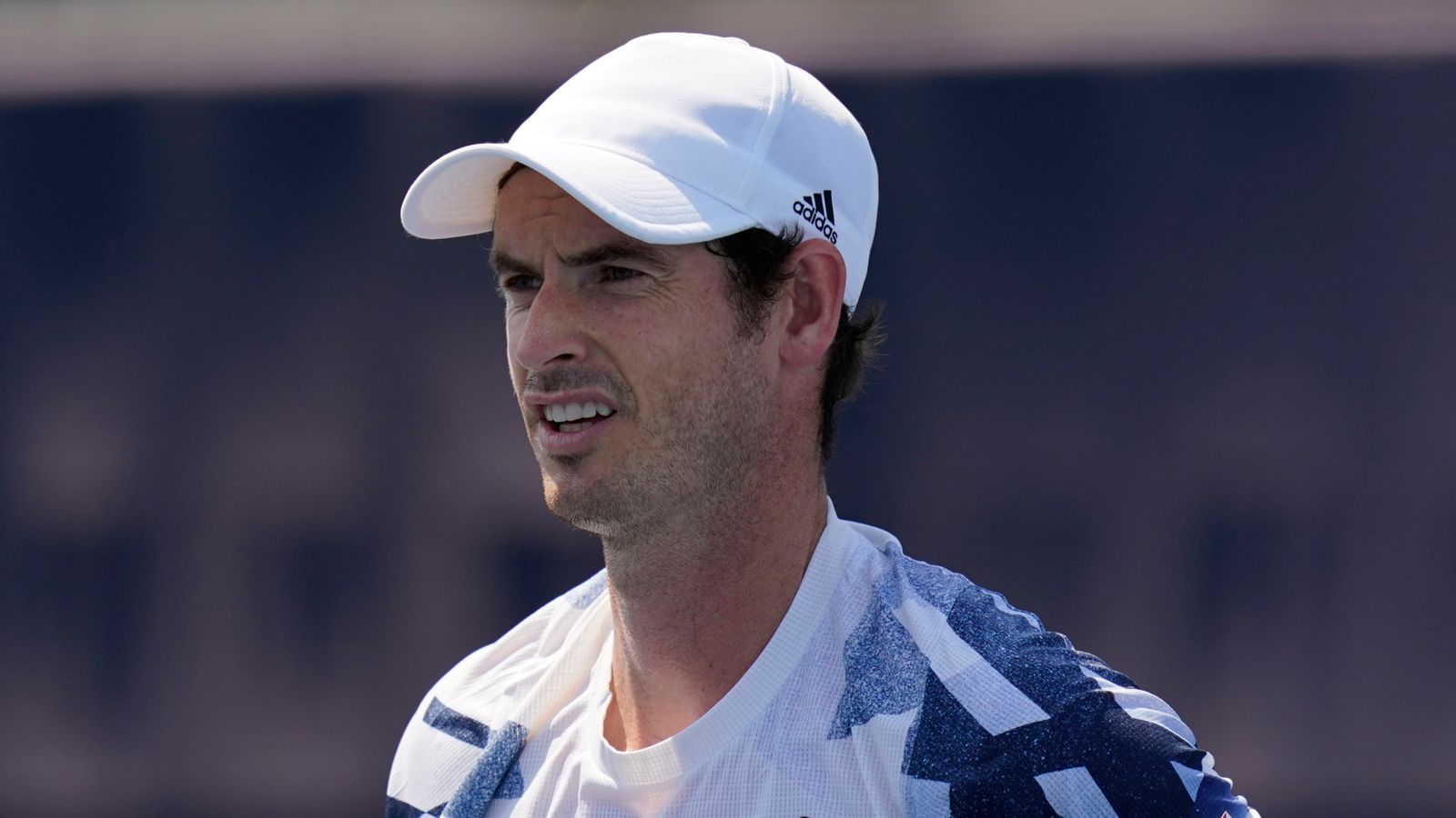 Tokyo 2020 Olympics: Defending champion Andy Murray withdraws from singles; continues in doubles