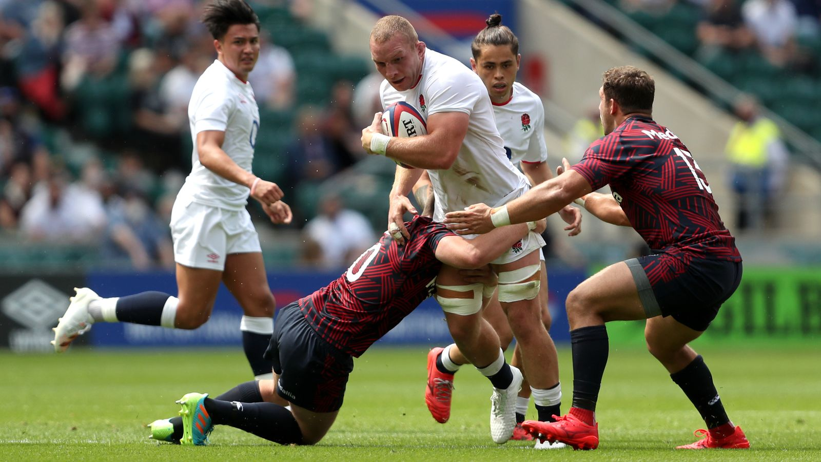 World 12s: World Rugby refuses to sanction tournament amid opposition from unions and leagues