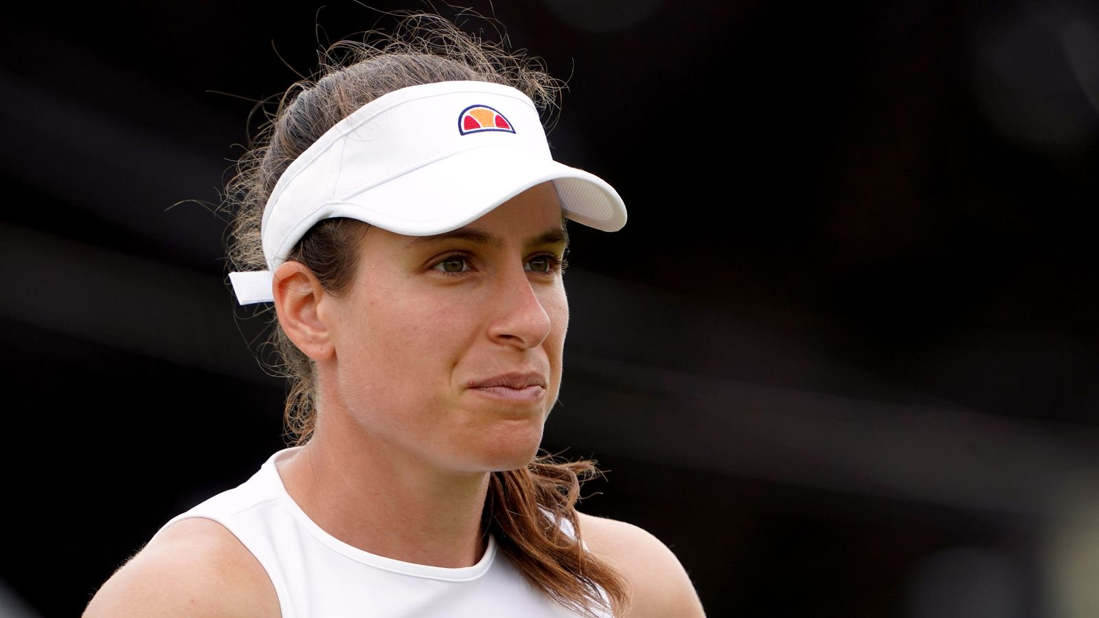 Johanna Konta withdraws from Tokyo Olympics after positive Covid-19 test leaves her unable to train